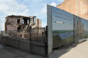 В Самаре началась реставрация особняка купца Фирса Наймушина
