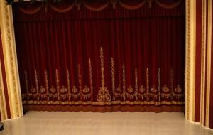 На сцене Самарского академического театра оперы и балета состоитсяпремьера гала-спектакля«не ХОЧУ БЫТЬ БАЛЕРИНОЙ!