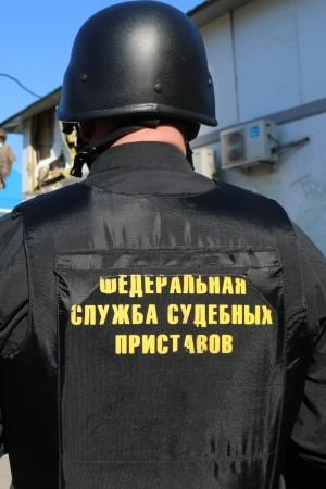 Судебные приставы добились сноса аварийного дома в Сызрани
