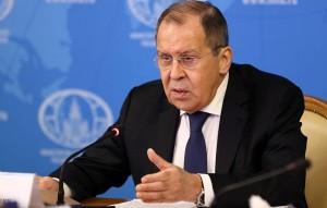 Россия не сомневается, что Евросоюз попытается применить в ее отношении новый режим односторонних санкций, подчеркнул министр иностранных дел России.