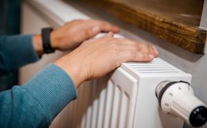 Более половины жилых домов Самары с теплом.