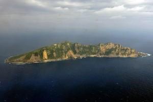 Речь идет об островах Сенкаку.