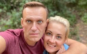 По мнению Навального, он выжил в результате цепочки случайностей. В организации отравления он обвинил спецслужбы.