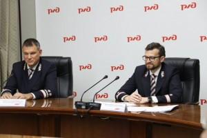 Прежний руководитель - Рашид Сайботалов - назначен заместителем генерального директораОАО «РЖД».