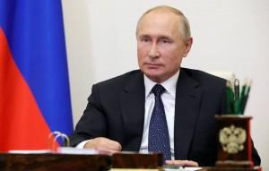 """В ответ на просьбу Медведчука подумать о поставках вакцины """"Спутник V""""."""