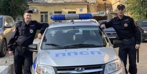 В Самаре сотрудники ППСП задержали подозреваемого в смертельном избиении