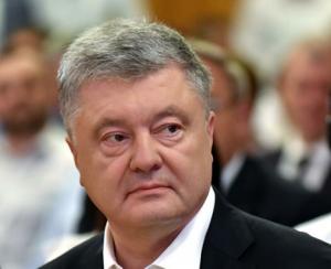 Жена сообщила об ухудшении состояния заболевшего COVID-19 Порошенко