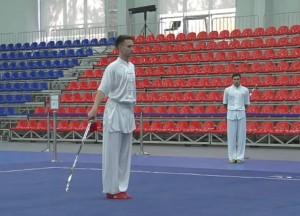 Сборная Самарской области по ушу привезла 3 медали с Чемпионата и Первенства России
