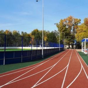 ФОКОТ – это комплекс спортивных площадок круглогодичного функционирования.