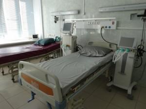 Подготовлен и персонал, все медицинские работники прошли специальные курсы и готовы к работе.