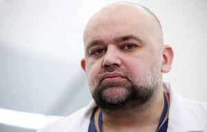Главный врач больницы в Коммунарке отметил, что также выросло число пациентов с коронавирусной инфекцией старше 65 лет.