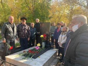 23 года прошло, как от рук наемного убийцы погиб начальник сызранского СИЗО-2 полковник внутренней службы Евгений Бородин.