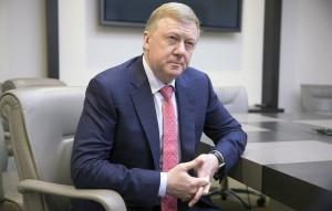 """Анатолию Чубайсу 65 лет, он занимает должность председателя правления УК """"Роснано"""" с 2011 года."""