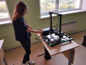 «Полет инженерных идей» школьников Самарской области
