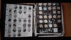 В Самаре похитили порядка 3,5 млн рублей и коллекции монет стоимостью более 100 тысяч рублей