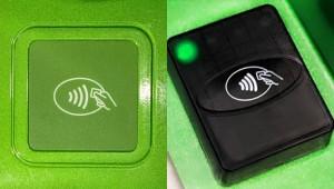 Бесконтактная технология позволяет безопасно и удобно совершать различные операции с помощью устройств самообслуживания.