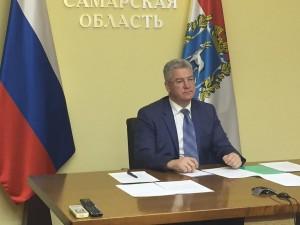В Самарской области исполнение нацпроекта «Безопасные и качественные автомобильные дороги» идёт с опережением графика.
