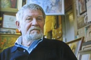 В Самаре умер автор панно на Доме профсоюзов и госпитале ветеранов войн