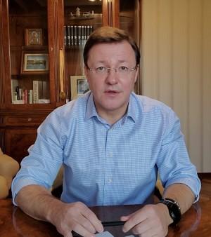 Дмитрий Азаровпринял новые решения по работе региональной системы здравоохранения в период угрозы Covid 19.