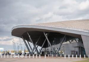 В расписание аэропорта на данный момент введены рейсы авиакомпаний Azur Air и «Икар» по маршруту Самара – Анталия.
