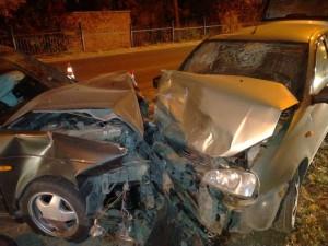 В ДТП в Тольятти пострадали женщина и девушка