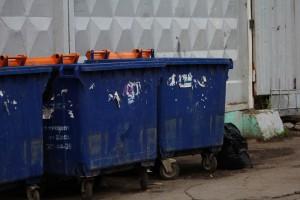 В Самаре вырастет плата за вывоз мусора