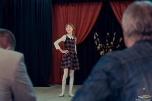 Преподаватели Театрального института имени Бориса Щукина проведут мастер-классы для одарённых ребят из Самары