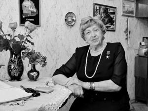 Ушла из жизни Елена Васильевна Шпакова – руководитель легендарной шоколадной фабрики «Россия»