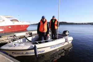 Основная цель проекта «Чистая Волга» – способствовать экологическому оздоровлению реки Волга.