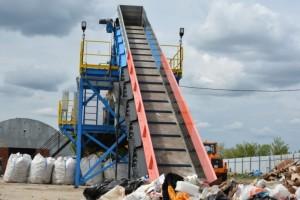 В Самарской области построят два завода для сортировки мусора