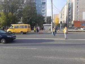 Полицейские просят откликнуться очевидцев смертельного ДТП в Сызрани