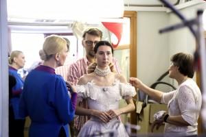С 21 по 30 октября 2020 года в Самарском академическом театре оперы и балета пройдет XX Фестиваль классического балета имени Аллы Шелест.