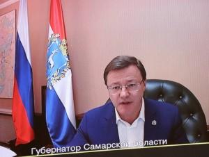 При этом Дмитрий Азаров подчеркнул, что остались еще аспекты, которые нуждаются в доработке.