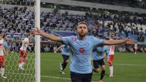 Иван Сергеев: Надо выигрывать в каждом матче