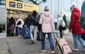 РФ также увеличивает частоту рейсов в Швейцарию, Белоруссию, ОАЭ и на Мальдивы.