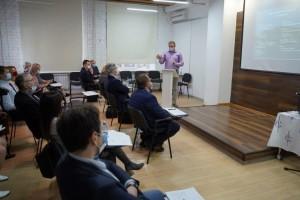 В Самаре презентовали идеи по развитию экономики в рамках Форума «Сильные идеи для нового времени»