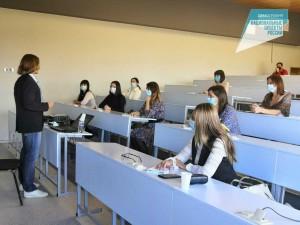 В Самарском регионе бесплатно обучилось 440женщин, воспитывающих детей-дошкольников