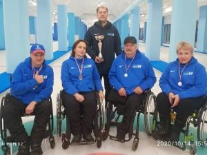 2 место заняла сборная команда Самарской области!