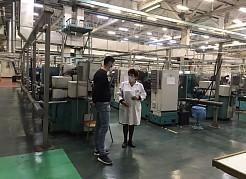 На предприятиях должен быть организован входной температурный контроль, действовать масочный режим, присутствовать рециркуляторы для обеззараживания воздуха, проводиться дезинфекция помещений.