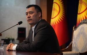 Спикер парламента Канат Исаев ранее отказался исполнять обязанности главы государства.