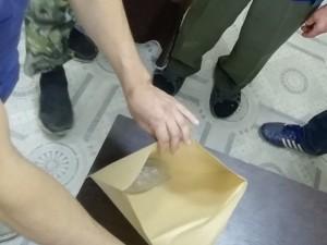 Житель Самарской области второй раз за год попался на хранении наркотиков
