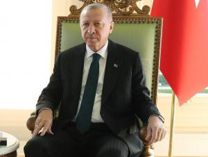 Президент Турции напомнил позицию Анкары по Крыму по итогам переговоров с президентом Украины Владимиром Зеленским.