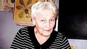 Галине Усовой был 81 год.