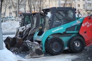 Собянин заявил о нехватке рабочих в городских службах Москвы