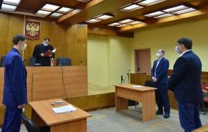 Бывший чиновник обвинялся в халатности по делу о разливе нефтепродуктов на ТЭЦ-3.