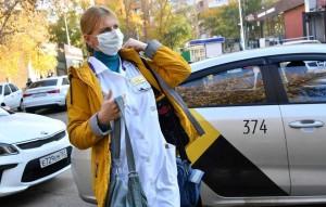 Волонтеры будут помогать медперсоналу Самарской областной детской клинической больницы добираться до маленьких пациентов.