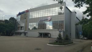 Рядом с клубом Метелица-С в Самаре могут открыть новый кинотеатр