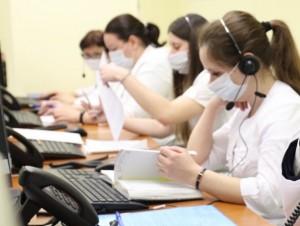 В Самарской области продолжает работать координационный центр амбулаторной медицинской помощи больным пневмонией, ОРВИ, новой коронавирусной инфекцией COVID-19.