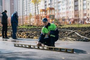 Фотовыставка «Дороги России. Люди в кадре» проходит с 16 октября по 1 ноября на специальной площадке в Москве.