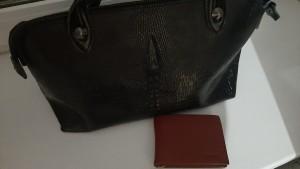 Грабитель отобрал у тольяттинки сумку